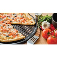 320mm Pizza Crisper tray, Bakemaster