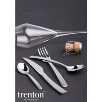 Torino Table Knife Satin Finish