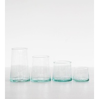 85ml Beldi Hand Blown Glass