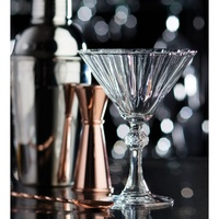 240ml Diamond Martini by Pasabahce