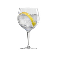 630ml Four Pack of Gin & Tonic Glass, Spiegelau