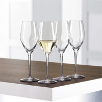 270ml Four Pack of Authentis Champagne Glass, Spiegelau