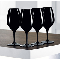 Black Four Pack of Authentis Blind Tasting Glass, Spiegelau