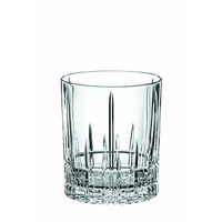 368ml Four Pack of Perfect Serve Spirit Glass, DOF Spiegelau