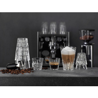 Perfect Serve Espresso Glass, Spiegelau