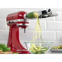 KitchenAid Spiralizer with Peel, Core and Slice Attachment
