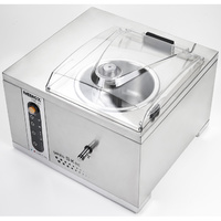 Nemox 5K Crea Ice Cream/Gelato 3.2 Litre Machine