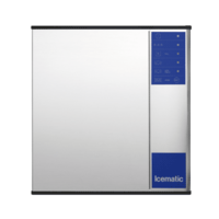 Icematic MC132 Ice Maker Head Only 135kg/24hrs