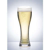 350ml Pilsner Beer Glass Polycarbonate