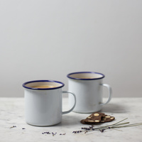 568ml Falcon Enamel Mug