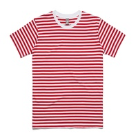 Staple Stripe Tee Men's (size/Colour)