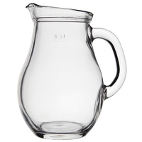 500mm Bistro Glass Jug - ACI204800