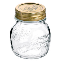 150ml Glass Jar 75mm Diameter