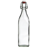1.0 Ltr Square Water Bottle - ACI209455
