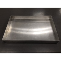 450 x 300 x 50mm Baking Tray - Aluminium