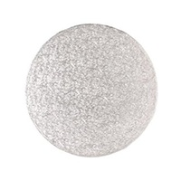 300mm Round Cake Board, Kitchen Craft