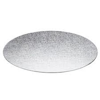 350mm Round Cake Board, Kitchen Craft