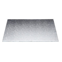 350mm Square Cake Board, Kitchen Craft