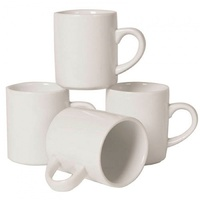 260ml Corporate Mug - White