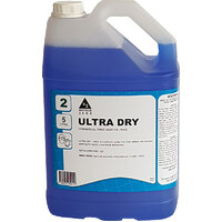 5 Litre Ultra Dry Rinse Aid