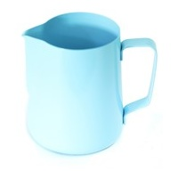 600ml Baby Blue Milk Frothing Jug