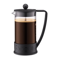 1.0 Litre Bodium Brazil Coffee Maker