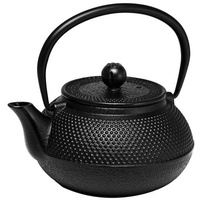 600ml Hobnail Teapot With Infuser