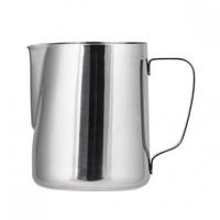 1000ml Litre Stainless Steel Frothing Jug