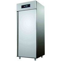 FRIGRITE S/S Vertical Single Door Freezer 720x820x 2010mm H