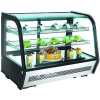 Rotor RTW - 160 Cold Display Benchtop Cabinet