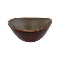 155 x 145mm Oval Bowl Sama