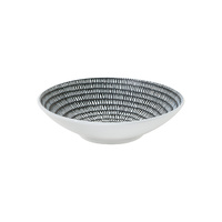 145mm Round Bowl Zen Storm