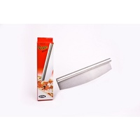350mm Pizza Slicer s/s
