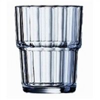 160ml Stacking Glass