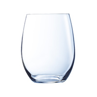 360ml Stemless WIne Glass