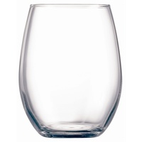 440ml Stemless Wine Glass