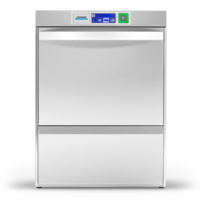 Winterhalter UC-M Undercounter Dishwasher, 500mm rack