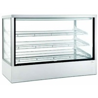 Festive Devon Chilled Cabinet with Built-In Condenser 1530mm