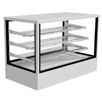 Festive Devon 2400mm Chilled Cabinet with Built-In Condenser
