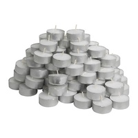 Tealights 9 hour (Carton of 150)
