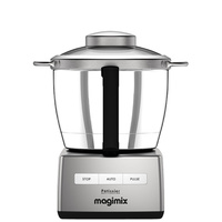Magimix PATISSIER SATIN - 3.6L WORKBOWL & S/S MIXING BOWL 1500W MOTOR