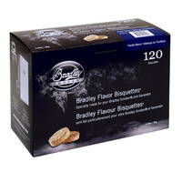 Pacific Blend Bisquettes (120 pack)