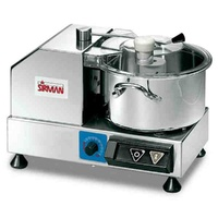Food Processor Sirman