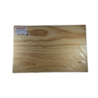 600x400x35mmcutting Board Pine
