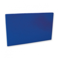 530x325x20mm Chopping Board Blue