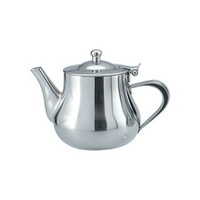 1.0 Litre Stainless Steel Teapot - Regal