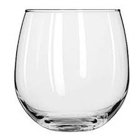 495ml Stemless Red Wine