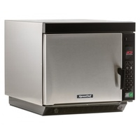 Menumaster Commercial Microwave with Convection. 2700 watt convection heat with 1400watt Microwave, 15amp