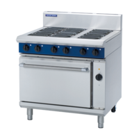 Blue Seal E56d Convection Oven