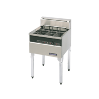 Blue Seal E603 Single Tank Electric Fryer (3 Baskets) - 600mmW